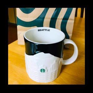 🌼Starbucks Seattle Relief Mug